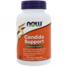 Candida Support, Кандида Саппорт - 90 капсул