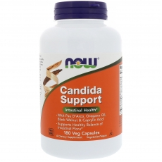 Candida Support, Кандида Саппорт - 180 капсул