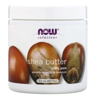 Oil Shea Butter, Масло Ши, Карите Натуральное - 207 мл